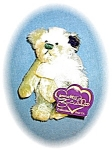 Click here to enlarge image and see more about item 0221200532: Lime Sublime 5 Inch Annette Funicello Teddy