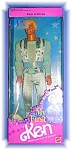 Click here to enlarge image and see more about item 02272006: Mattel Ski Fun Ken Featured in Ultimate Barb