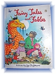 Book 1978 Fairy Tales and Fables 1978 Gyo Fyjikawa