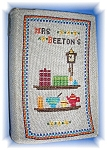 English Mrs Beetons Everyday Cookery 1920s