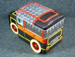 Click to view larger image of Hershey Chocolate Company Collectible Tin Truck (Image3)
