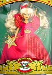 FASHION DOLL, SPECIAL HOLIDAY COLLECTION 1994