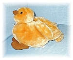 Click here to enlarge image and see more about item 0317200506: Soft & Cuddly Large GUND Duck