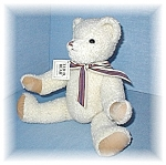 Soft & Cuddly Large Dept 56 Ted D Bear