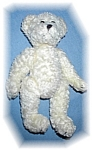 Miniature Cream Fully Jointed Unipac Teddy