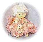 Click to view larger image of 8 Inch 1970's Lo RRIE Doll (Image1)