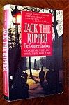 Jack the Ripper: The Complete Casebook by Donald Rumbel