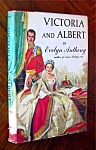 Victoria and Albert by Anthony, Evelyn