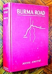 Click here to enlarge image and see more about item 0321200712: BURMA ROAD