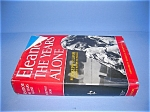 Click here to enlarge image and see more about item 0402200611: Eleanor: The Years Alone (Hardcover)