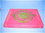Click here to enlarge image and see more about item 0406200661: The Sun King (hardcover)