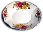 Click to view larger image of Royal Albert Roses Soap/Candy Dish (Image1)