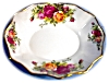 Click to view larger image of Royal Albert Roses Soap/Candy Dish (Image3)