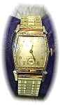 Gentlemans Vintage BULOVA Wristwatch