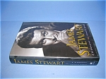 Click here to enlarge image and see more about item 0416200636: James Stewart (Hardcover)