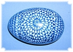 Porcelain Decorative Egg Container