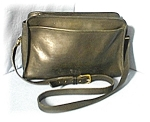 Bag Black COACH Leather Shoulder