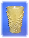 REDWING Gold Color Vase