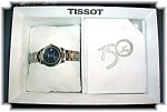 Click here to enlarge image and see more about item 0504200691: Wristwatch Ladies TISSOT Swiss  Original Box