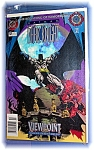 DC COMIC, BATMAN LEGENDS OF THE DARK KNIGHT..