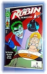 DC COMIC, ROBIN II THE JOKER'S WILD #2