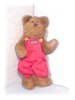 Click to view larger image of BOYDS  Bearwear Bear 12 Inch Med Brown (Image2)