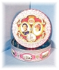 Click to view larger image of Princess Diana Prince Charles commemorative plate (Image3)