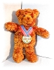 Click to view larger image of Gund Dream Bear 2003 15 Inch (Image2)