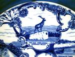 Click to view larger image of Olde English Staffordshire Ware, Souvenir of Mohawk Tra (Image4)