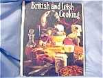 Click here to enlarge image and see more about item 06060319: 1972 British & Irish Cooking