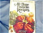 1979 Better Homes & Gardens Cook Book