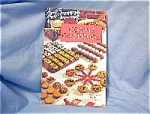 The Cookie Cook Book