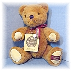 Click to view larger image of Anniversary MATTHEW  BEAR Boyds Bear - Mathew (Image1)