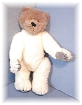 Click here to enlarge image and see more about item 0606200430: Jointed BOYDS Bob Tail Bear/Cat