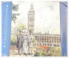 Click to view larger image of English Made London Scenes Toffee Tin (Image2)