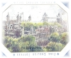 Click to view larger image of English Made London Scenes Toffee Tin (Image3)