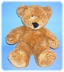 Click to view larger image of 1997 Mary Meyer 16 Inch Teddy Bear. (Image1)