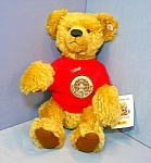 Click to view larger image of Steiff Gulliver Collectible Teddy Bear (Image1)