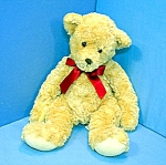 """Click to view larger image of 12"""" Bear By Douglas Cuddle Toys (Image1)"""