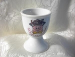 Egg Cup Little Piggy China England