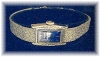 Click to view larger image of Sapphire Blue Face SEIKO Wrist Watch (Image2)