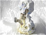 Click here to enlarge image and see more about item 08100336: 1989 Roual Albert Beatrix Potter Lady Mouse