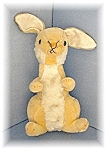 Vintage 11 Inch Tall Japanese Rabbit