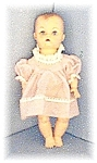 Click here to enlarge image and see more about item 0811200432: 19 Inch 1988 Cititoy Blue Eyed Blonde Doll
