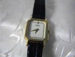 Click here to enlarge image and see more about item 0821200216: Wristwatch SEIKO slim line ladies
