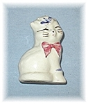 Shawnee Kitty Kat Salt Shaker