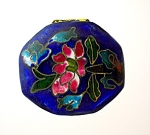 Click to view larger image of Cloisine Vintage Oriental Box (Image1)