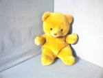 Russ Berrie Teddy Bear Soft & Cuddly