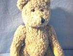 Small Jointed Boyds Teddy Bear 1990-95