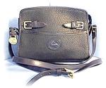 Click to view larger image of Dooney & Bourke Black  Shoulder Bag (Image1)